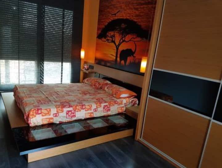 Apartamento en el Delta del Ebro
