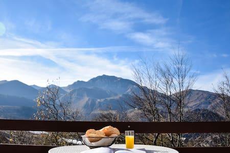 Sunny House in Prato Nevoso - Prato Nevoso - アパート