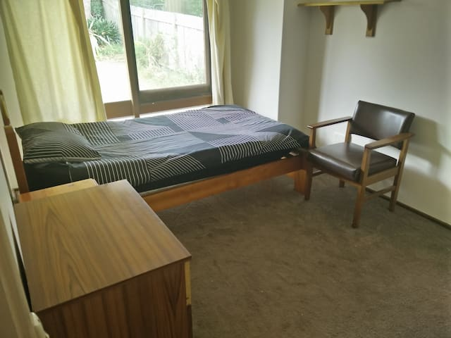 Quiet bedroom for individual - Baulkham Hills - Huis