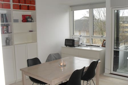 2-bedroom apartment close to Copenhagen - Glostrup - Apartment