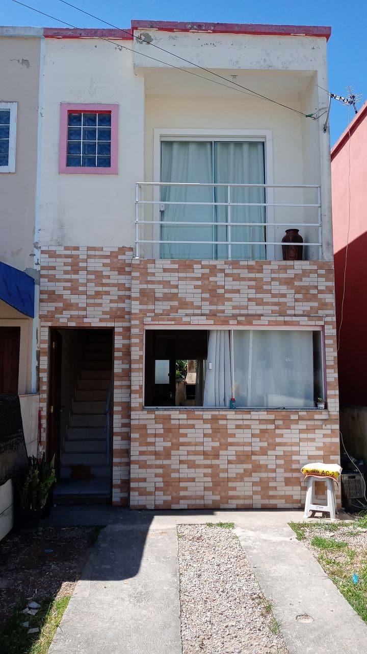 Casa ampla e aconchegante