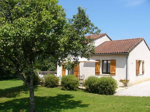 Maison idéalement située Rocamadour/Padirac - Gramat - Talo