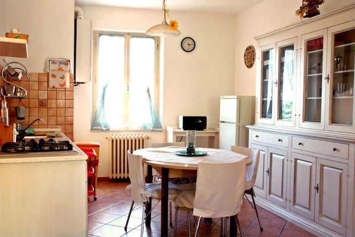 Casa Nonna Palmira - Castel Ritaldi - Ferienunterkunft