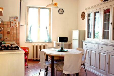 Casa Nonna Palmira - Castel Ritaldi - 別荘
