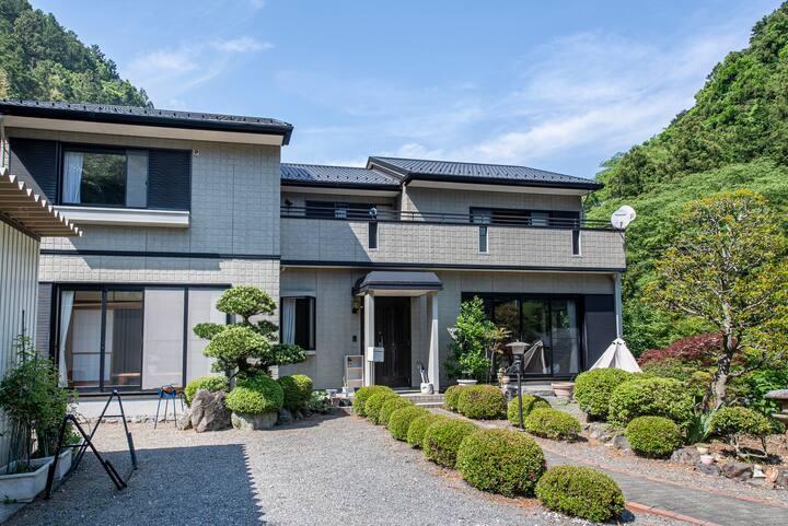 Takao Asile Villa, 8mn from Takaosanguchi sta.