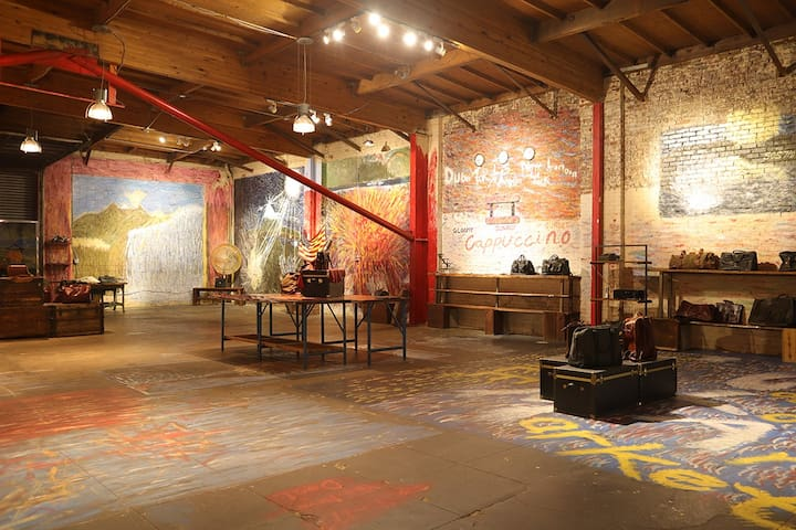 Event Space in Downtown Los Angeles