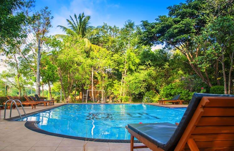 Pelwehera Village Resort - Dambulla - Dambulla - Hotel butikowy