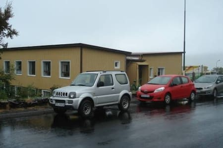 Gallery Backpackers Hostel Svartholid - Stöðvarfjörður - Huoneisto