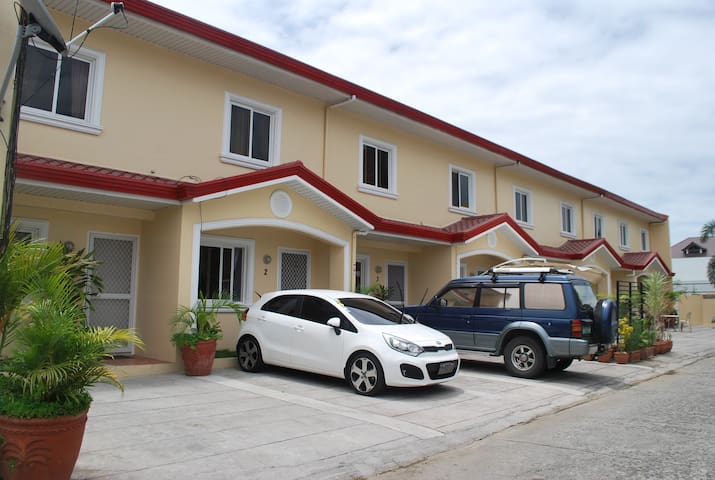 Cozy 2B & 2B Apartment - San Pedro - San Pedro, - Apartamento