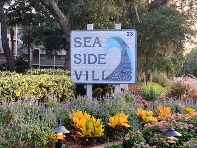 Seaside Villas - Paradise is Within Reach