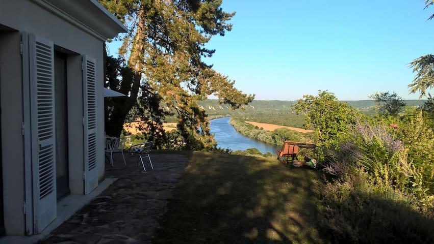 Chambre d'hôtes des crêtes - La Roche-Guyon