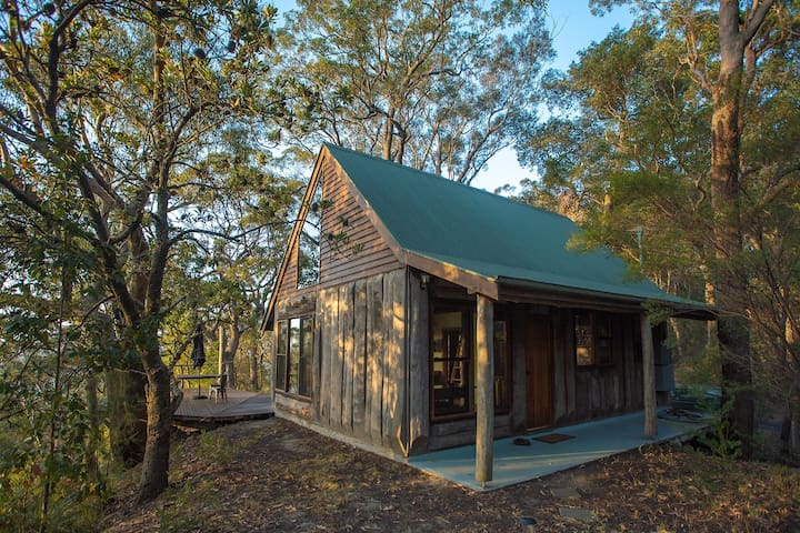 Wollemi Cabin
