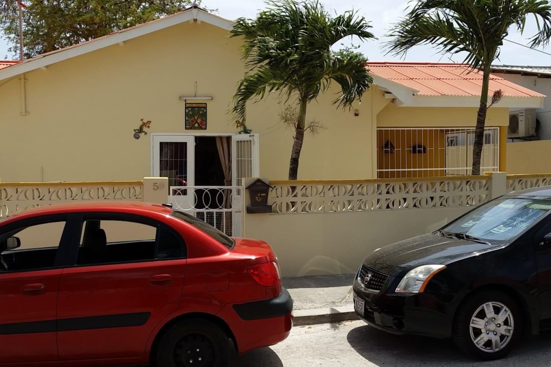 Welkom bij Casa Andries the place to be voor een fantastische vakantie