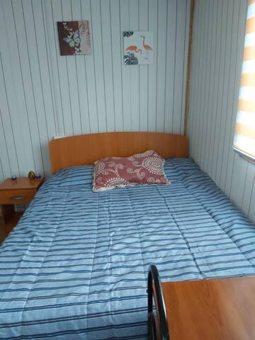 Minidepartamento equipado en Punta Arenas