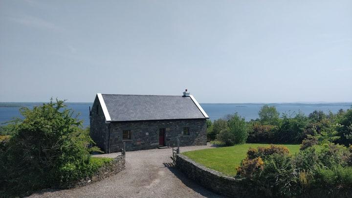 Groff Cottage, Tourmakeady