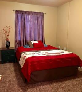 Cedar Cove Room 2 - Cedar City - Társasház