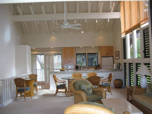 Large, Open, Light-Filled Top Floor