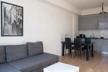 Fully equipped short stay apartment Utrecht