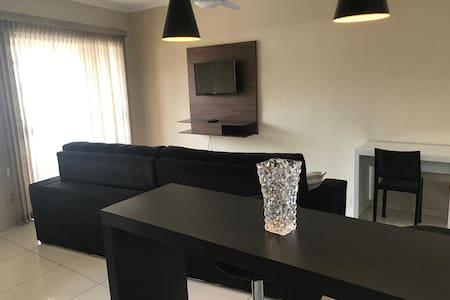 Apartamento completo em Ubá ( Apto 103)