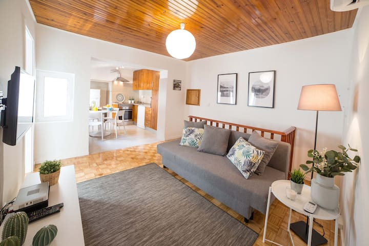Bairro Alto Charming Apartment