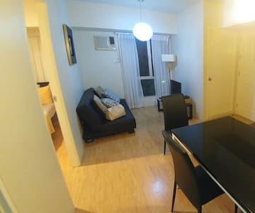 Fully furnished 1br unit avida cebu - Cebu City