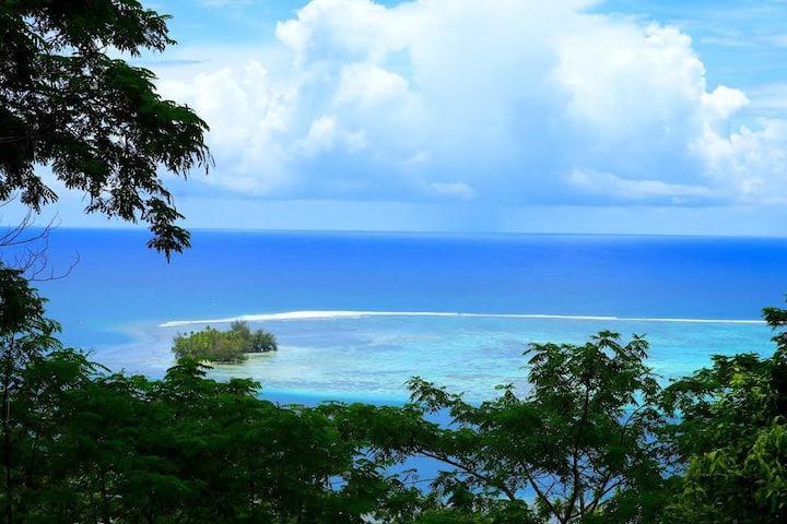 L'Auberge Polynesienne