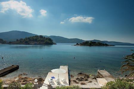 Vela Luka, Korčula, ''Villa Lucia'' - Villa