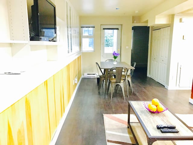 Great One-Bedroom Suite in Yaletown Vancouver - Vancouver - Casa