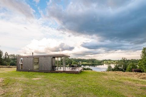 Private Lake House