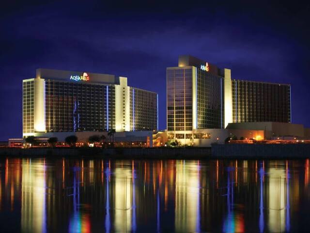 Laughlin Nevada Resort & Casino-On River!!