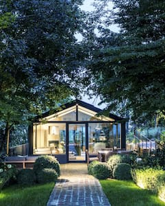 Glass House Monferrato