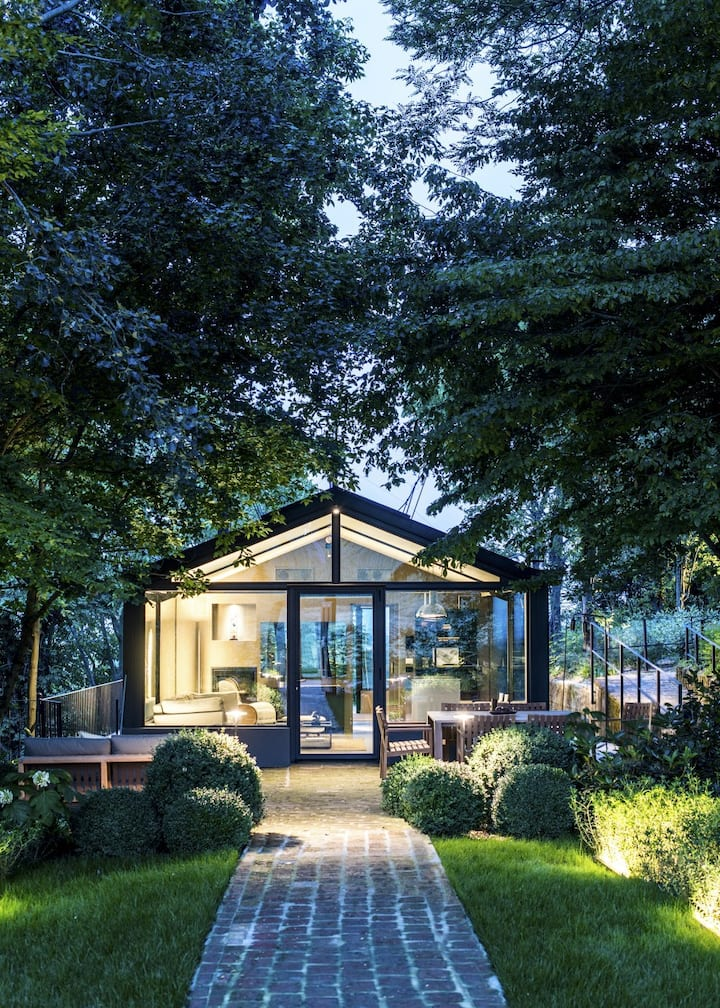 Glass House Monferrato