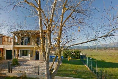 Villa Korona with Private Pool - Corfu