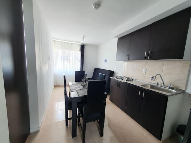 Acogedor y cómodo Apartamento en Armenia, Quindío