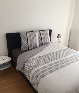Bel appartement aux portes de Paris - Sèvres - Apartment