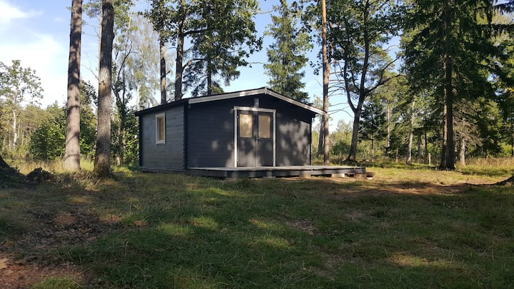 9. Cabin Lible