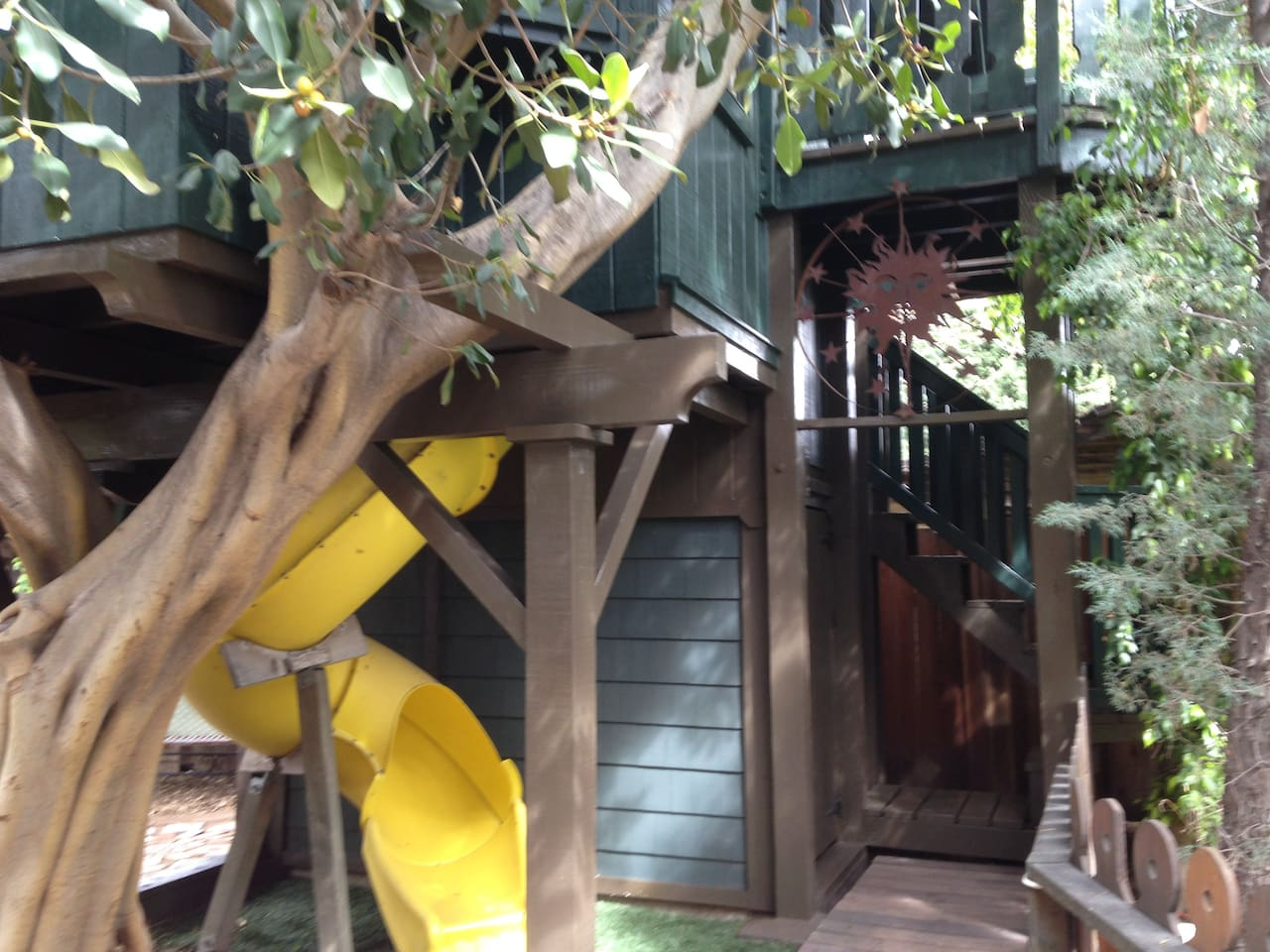 treehouse adventure treehouses for rent in brea california
