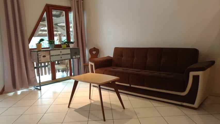 Chez Bernard - appartement F2