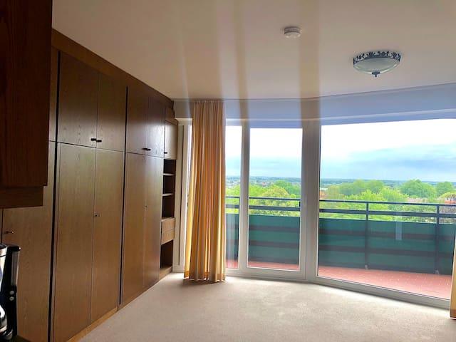 wunderschönes Apartment im Kurgebiet Bad Essen