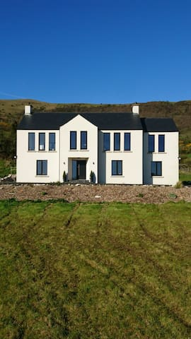 The Meadow - Glenarm - Casa