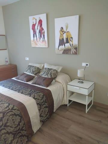 Apartamento espectacular y muy muy céntrico