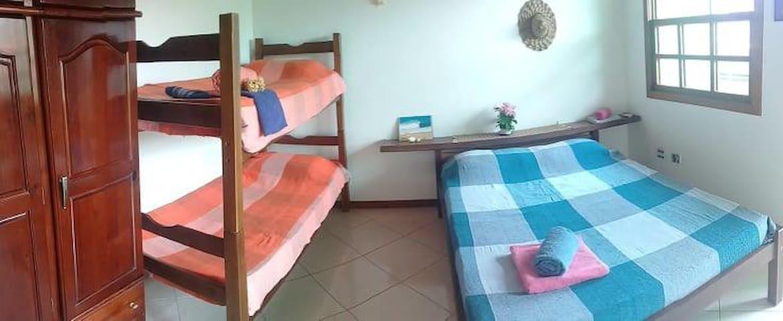 Habitación suite privada 3