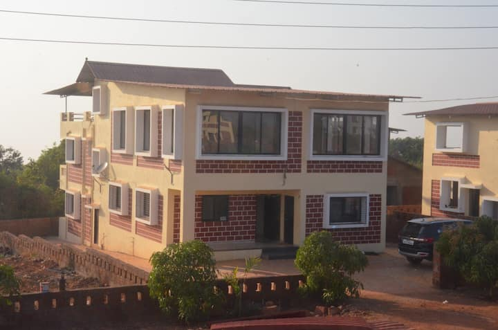 1 Bedroom Modern Luxury Bungalow