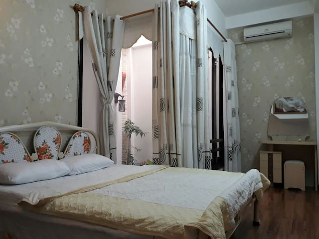 Clean, comfortable and Friendly - nha trang