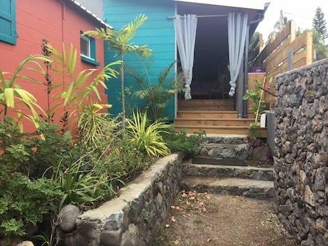 Guest House à la Reunion