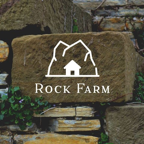 Rock Farmhouse Self Catering Hire Forest of Dean