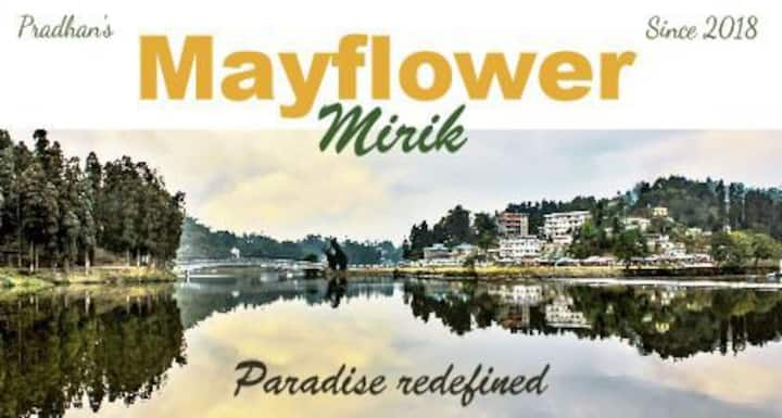 Mayflower Mirik
