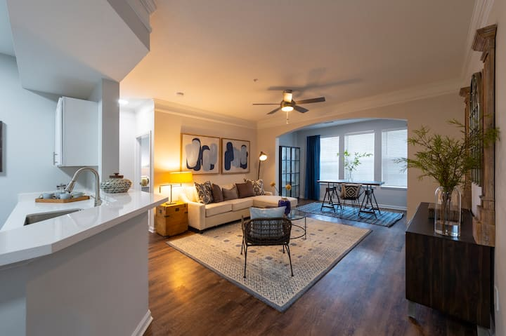 A place of your own | 2BR in Sugar Land