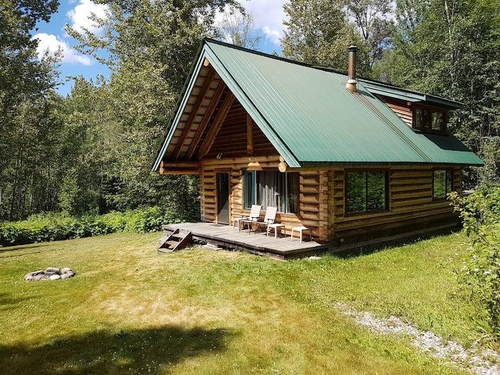 Wells Gray Gateway Guesthouse