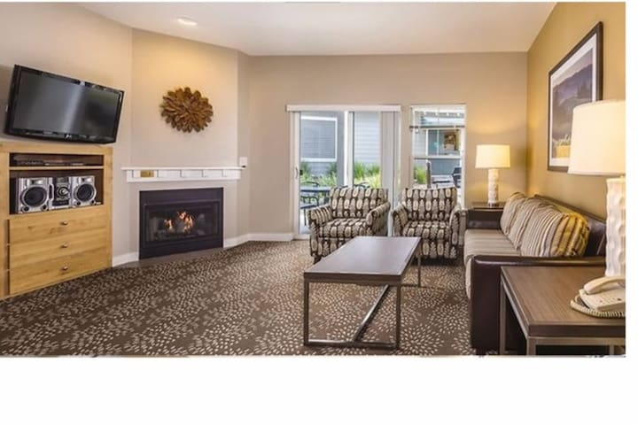 Wine Country Oasis - Windsor - Timeshare